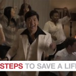 CPR – 2 Steps to Save a Life