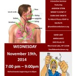 November 19, 2014 Airway/Respiratory CME